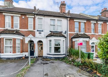 Thumbnail 4 bedroom terraced house for sale in Stafford Road, Shirley, Southampton