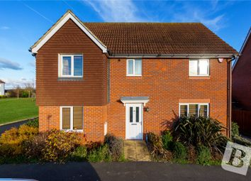 Thumbnail 4 bed detached house for sale in Rivenhall Way, Hoo, Rochester, Kent
