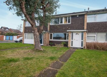 Thumbnail 3 bedroom terraced house for sale in Maypole Road, Taplow, Maidenhead