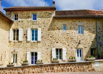 Thumbnail 4 bed property for sale in Brigueuil, Charente, France