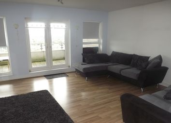 Thumbnail 2 bed flat to rent in Willow Rise, Kirkby