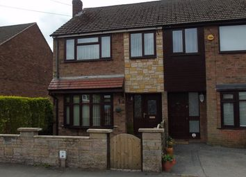 Thumbnail 3 bed semi-detached house for sale in Willis Grove, Bedworth