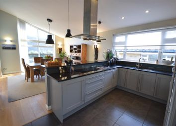 Thumbnail 5 bed detached house for sale in Bretton, Higher Park Royd Drive, Kebroyd