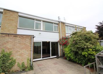 Thumbnail 3 bed terraced house for sale in Trendlewood Park, Stapleton, Bristol