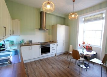 Thumbnail 2 bed flat to rent in St Stephen Street, Stockbridge