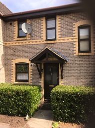 Thumbnail 2 bed terraced house to rent in Rowe Court, Grovelands Road, Reading