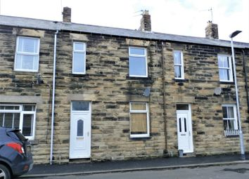 Thumbnail Terraced house for sale in Middleton Street, Amble, Morpeth