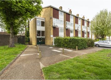 Thumbnail 2 bed maisonette for sale in Academy Gardens, Croydon