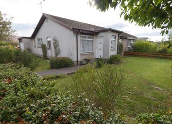 Thumbnail 3 bed semi-detached house for sale in 30A West Acres, Lockerbie
