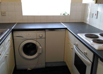 Thumbnail 1 bed flat to rent in Beckton E6, Beckton, Eastham,