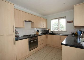 Thumbnail 2 bed semi-detached house to rent in Crownstone Road, London