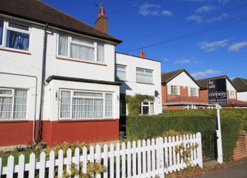 Thumbnail 2 bed maisonette for sale in Elm Avenue, Ruislip
