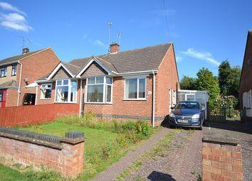 Thumbnail 2 bedroom bungalow to rent in Rawley Crescent, Duston, Northampton