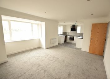 Thumbnail 2 bed flat to rent in Whitehall Court, Leeds