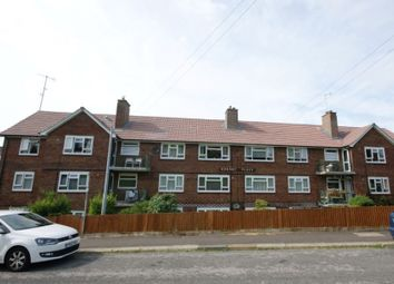 Thumbnail 2 bed flat for sale in Flat 3 Hornby Place, Hornby Road, Brighton