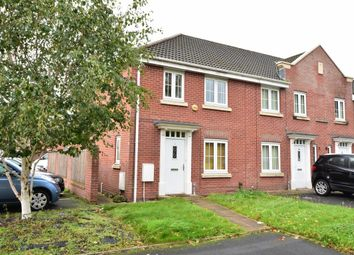 Thumbnail 3 bed property for sale in Kelstern Close, Bolton