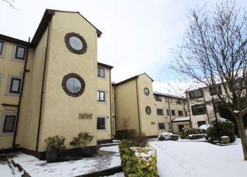 Thumbnail 2 bed flat for sale in Sizehouse Village, Haslingden, Rossendale