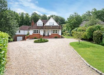Thumbnail 6 bed detached house for sale in Pelling Hill, Old Windsor, Berkshire
