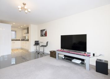 Thumbnail 3 bed terraced house to rent in Wetherby Road, Bicester