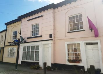 Thumbnail 2 bed semi-detached house to rent in Fore Street, Buckfastleigh