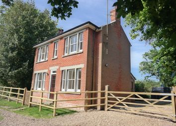 Thumbnail 2 bed detached house to rent in Mays Lane, Dedham, Colchester