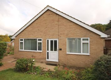 Thumbnail 2 bed detached bungalow for sale in Davids Drive, Wingerworth, Chesterfield
