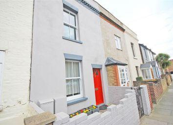 Thumbnail 2 bedroom terraced house to rent in Mereway Road, Twickenham