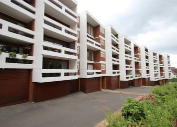 Thumbnail 3 bed flat for sale in Southwood Lawn Road, Highgate