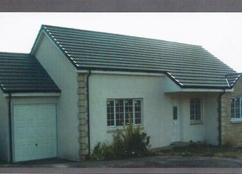 Thumbnail 3 bed detached bungalow for sale in The Bungalow, Plot 43, Park View, Barrow-In-Furness