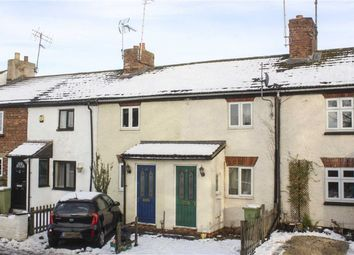Thumbnail 2 bed terraced house to rent in Abbey Road, Bradwell Village, Milton Keynes