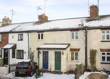 Thumbnail 2 bedroom terraced house to rent in Abbey Road, Bradwell Village, Milton Keynes