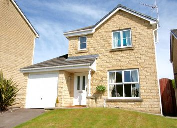 Thumbnail 3 bedroom detached house for sale in Masonfield Crescent, Lancaster