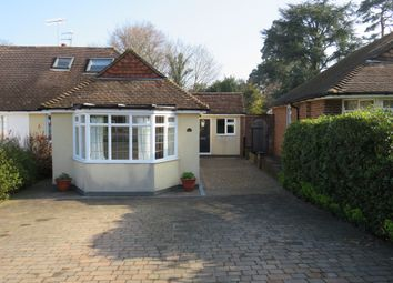 4 bed semi-detached bungalow for sale in Heathcote Drive, East Grinstead RH19