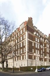 Thumbnail 3 bed flat for sale in Duchess Of Bedford Walk, London