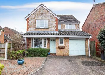 4 bed detached house for sale in Coxswain Read Way, Caister-On-Sea, Great Yarmouth NR30