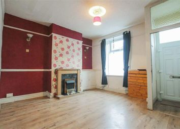 Thumbnail 2 bed terraced house for sale in Sharples Street, Accrington, Lancashire