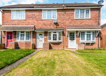 Thumbnail 2 bed terraced house to rent in Mare Leys, Buckingham