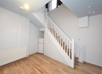 1 bed maisonette to rent in Newington Green Road, Islington, London N1