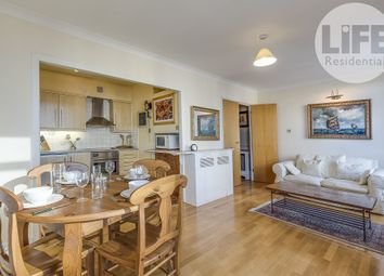 Thumbnail 1 bed flat to rent in North Block, 5 Chicheley Street, County Hall, Waterloo, London