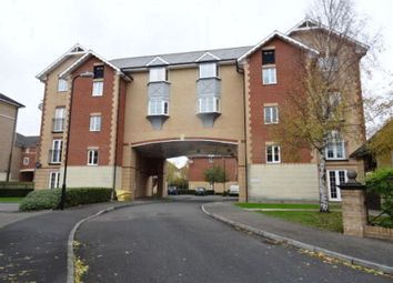 Thumbnail 2 bedroom flat for sale in Seager Drive, Cardiff