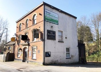 Thumbnail Commercial property for sale in Berry Brow, Newton Heath, Manchester
