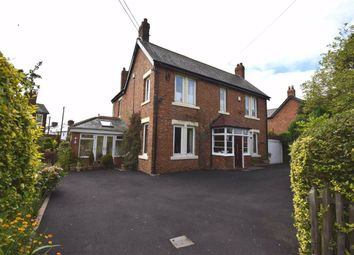Thumbnail 5 bed detached house for sale in Whitburn Road, Cleadon, Sunderland