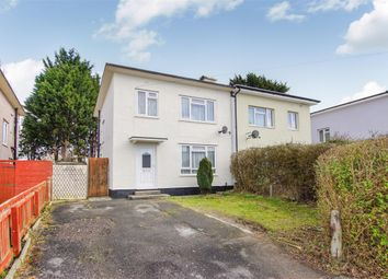 Thumbnail Semi-detached house for sale in Hogarth Walk, Lockleaze, Bristol