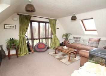 Thumbnail 2 bedroom flat to rent in White Lane, Hannington
