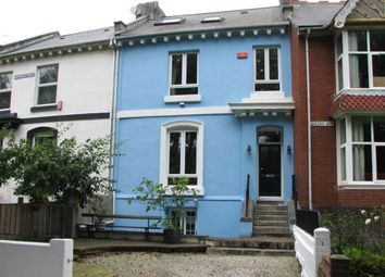 Thumbnail 4 bed property to rent in Seymour Place, Plymouth, Devon