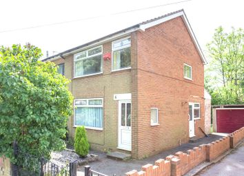 Thumbnail 3 bed semi-detached house for sale in Fearnville Drive, Leeds, West Yorkshire