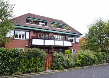 Thumbnail 2 bed flat to rent in Bramhall Lane South, Bramhall, Stockport, Greater Manchester