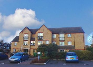 Thumbnail 1 bed flat for sale in Jarvis Court, Burwell Hill, Brackley, Northamptonshire