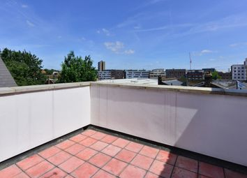 Thumbnail 1 bedroom flat to rent in College Place, London