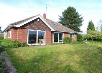 Thumbnail 3 bed bungalow for sale in Blind Lane, Mersham, Ashford